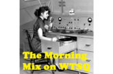 The Morning Mix with Mya